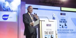 India can be top global healthcare destination: Apollo chairman