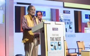 Want to make Indian steel industry globally competitive: Chaudhary Birender Singh