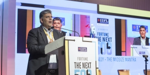 Employees, capital, focus, and digitisation key to success: Karan Bhagat