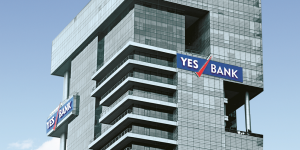 Yes Bank's profit rises 31% in Q1