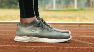 Skechers aims to be 2nd largest sportswear brand in India