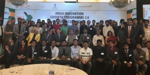 16 startups picked for advanced training under IIGP 2.0