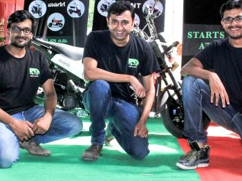 Bike rental startup Metro Bikes raises $12.2 million