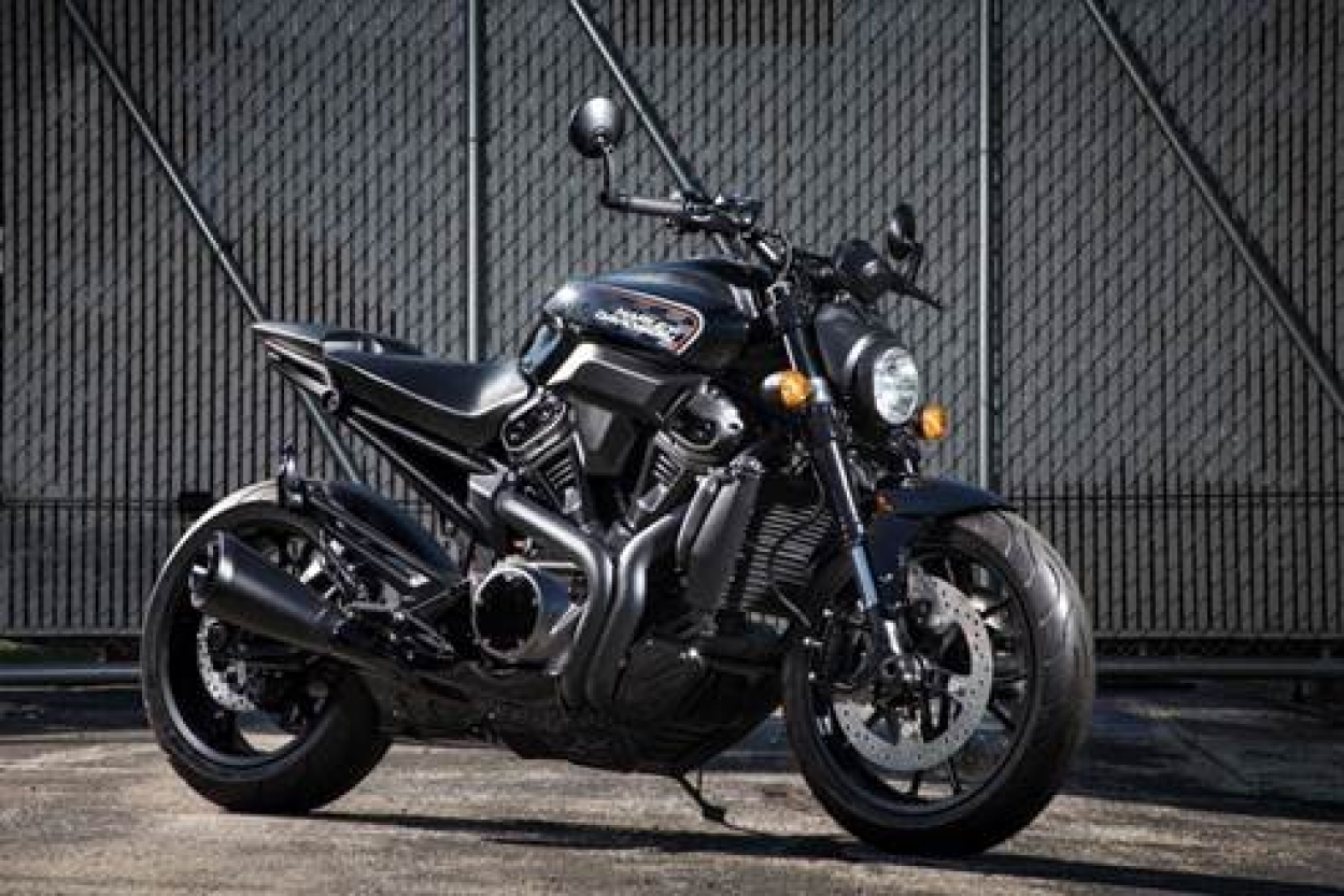 Harley Davidson To Woo Indians With Affordable Bikes