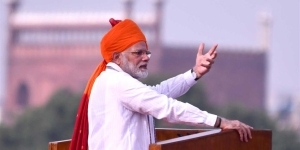 All eyes on economy as Modi returns with massive majority