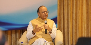 Bankers must be empowered: Jaitley