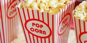 The popcorn effect