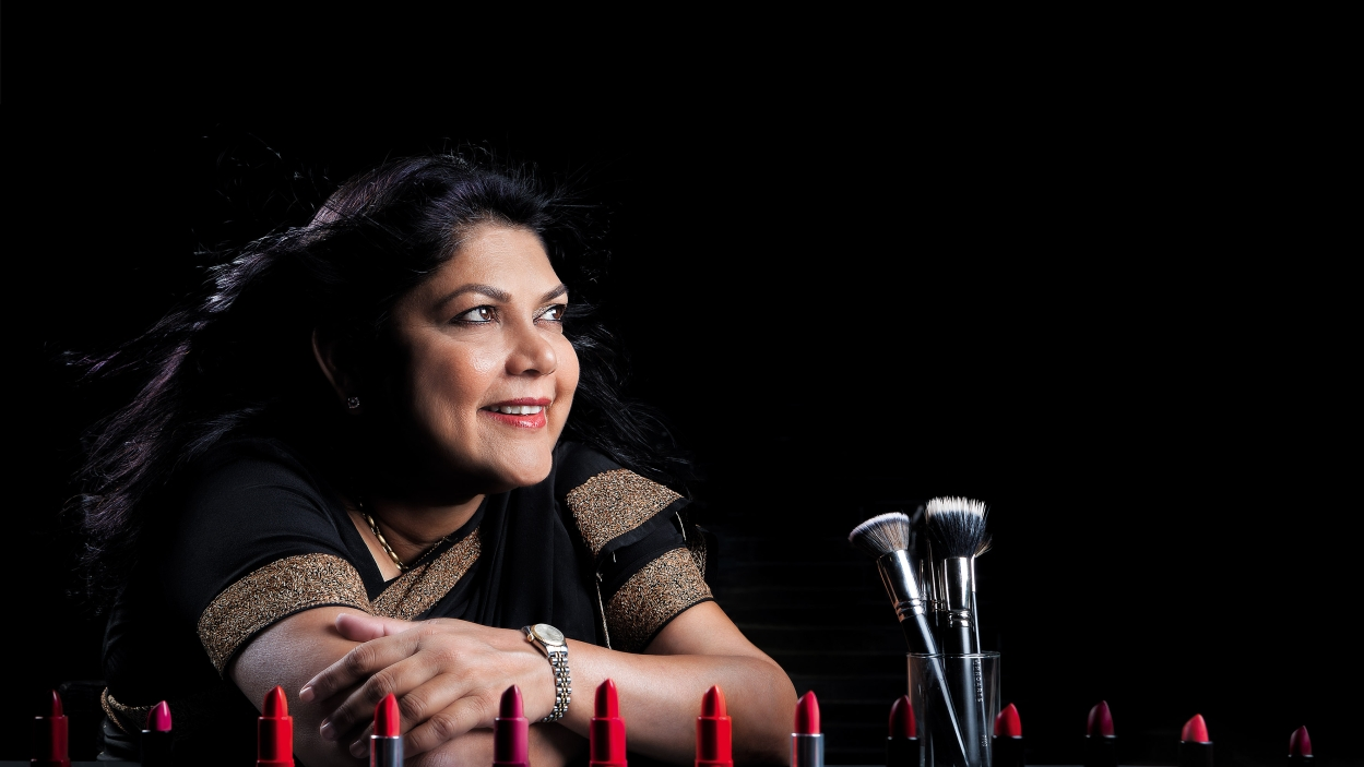 Nykaa: Adding gloss to the beauty business