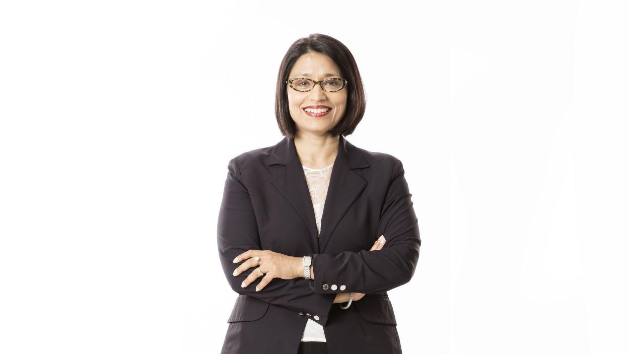 The toughest period is behind us, says Lupin's Vinita Gupta