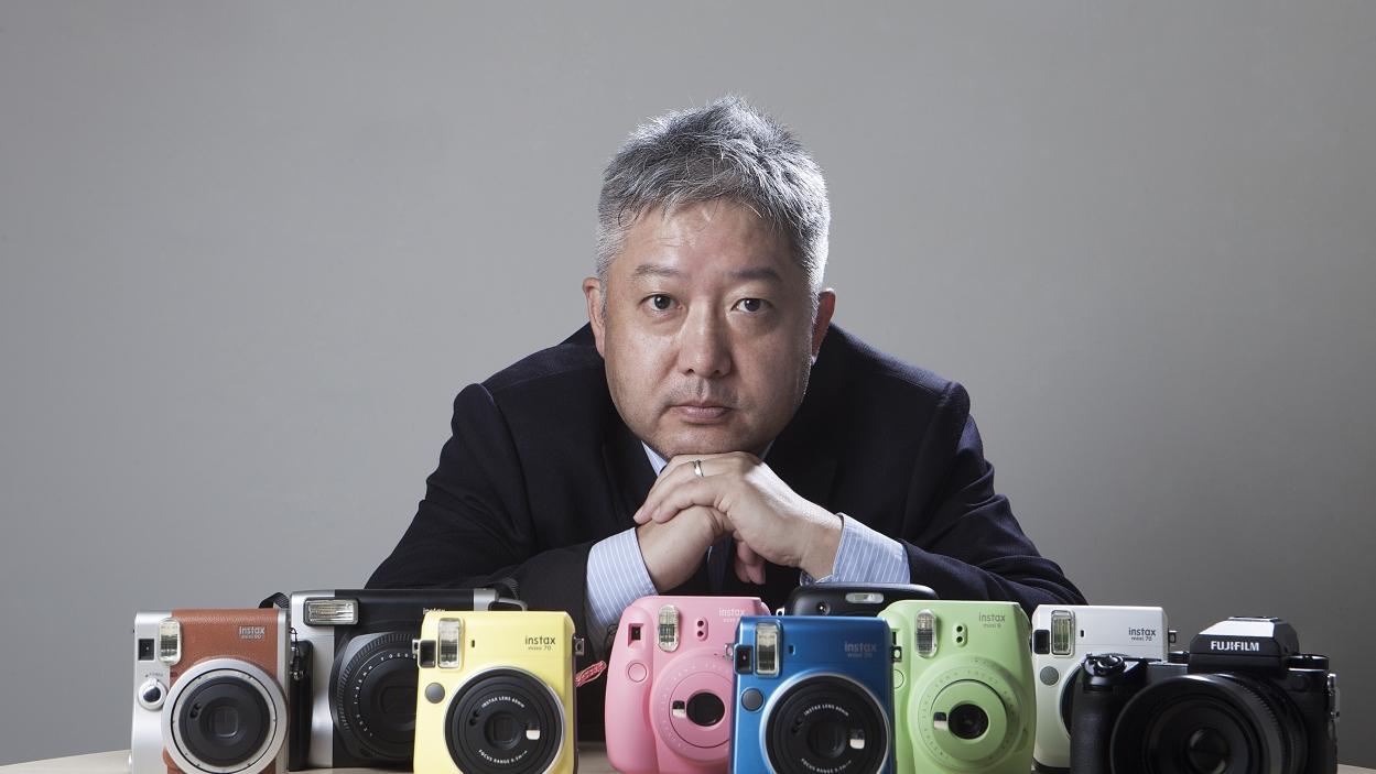 Fujifilm: Putting the fun back in prints