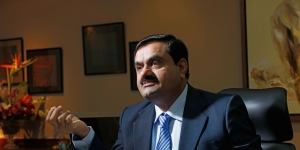 Adani Group forays into power distribution
