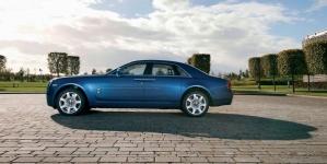 Steering the soul of Rolls-Royce