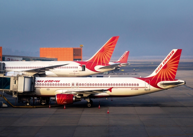 Government working on turnaround plan for Air India