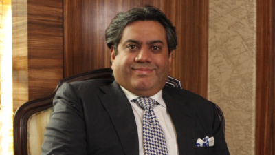 Important to recognise and appreciate midsize companies: Rahul Munjal