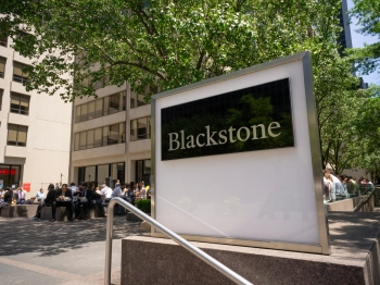 Blackstone to invest in outsourcing startup TaskUs