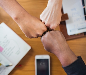 Cultivating healthy professional relationships
