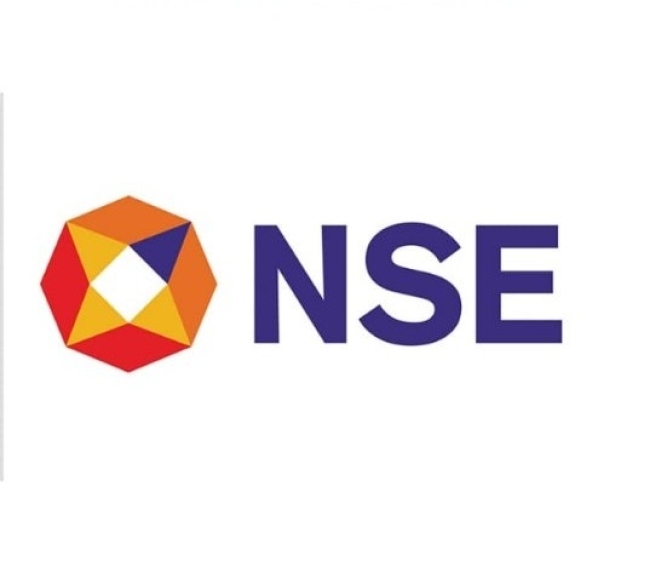 The new logo of NSE was unveiled on Wendesday