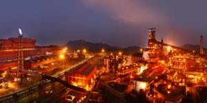 Tata Steel Q2 profit rises threefold