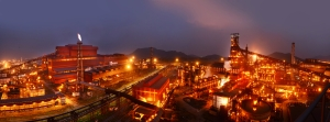 Tata Steel's profit more than doubles in Q1