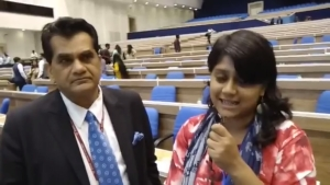 NITI Aayog CEO on the future of mobility