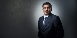 Vikram Limaye: Strong ties are critical