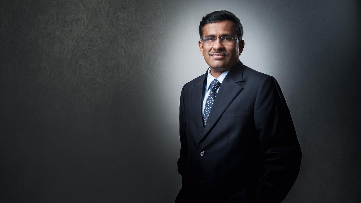 WFE appoints Vikram Limaye as chairman of working committee