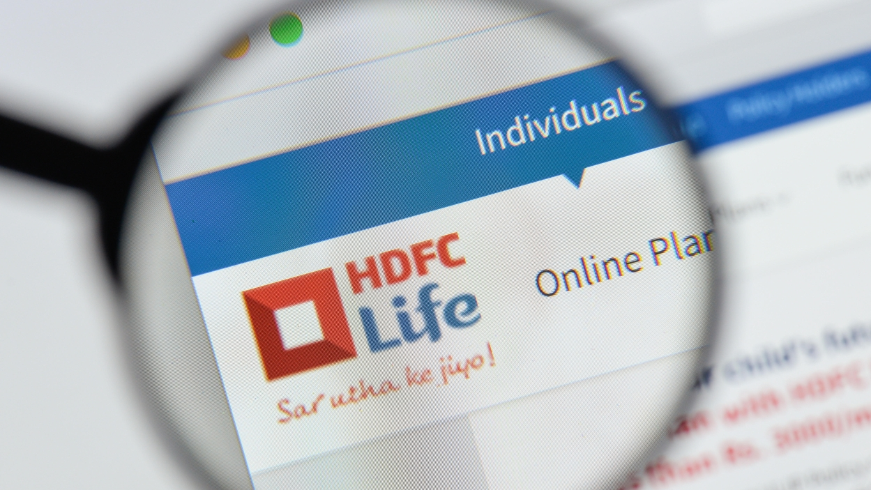 HDFC Life appoints Vibha Padalkar as MD and CEO