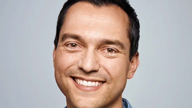Nathan Blecharczyk is co-founder and chief strategy officer of Airbnb.