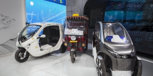 Auto industry expects GST cuts and EV push from the interim Budget