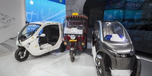 Indian automakers have an EV opportunity
