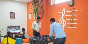 Co-living startups: Where the livin' is easy