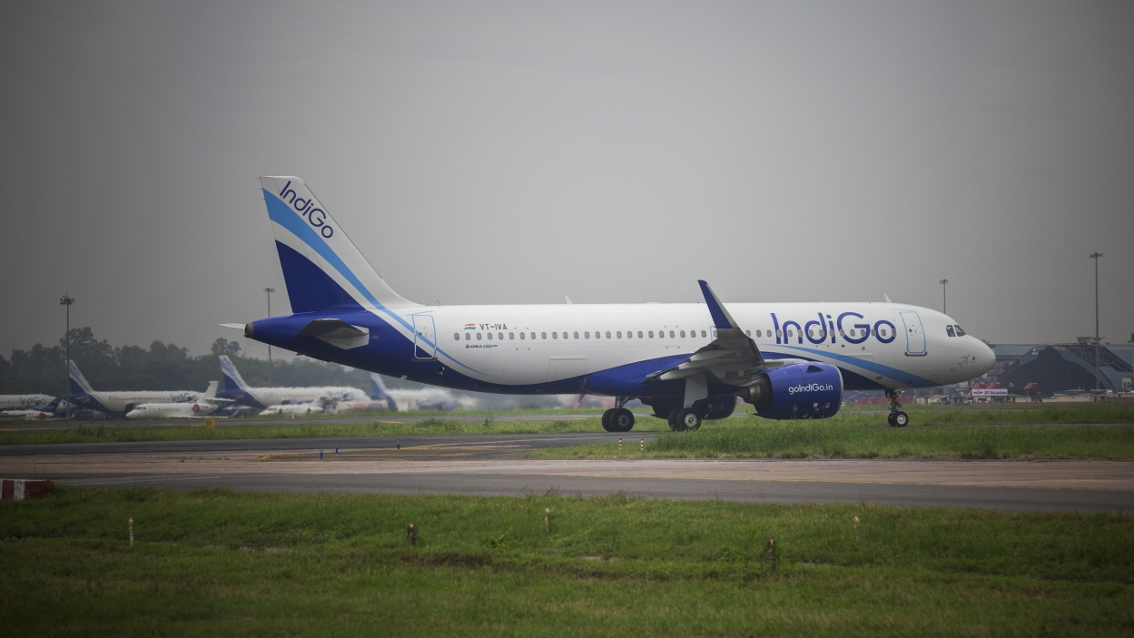 There may be differences on certain matters: IndiGo CEO