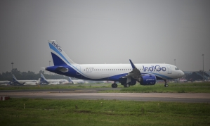 IndiGo posts first quarterly loss since listing