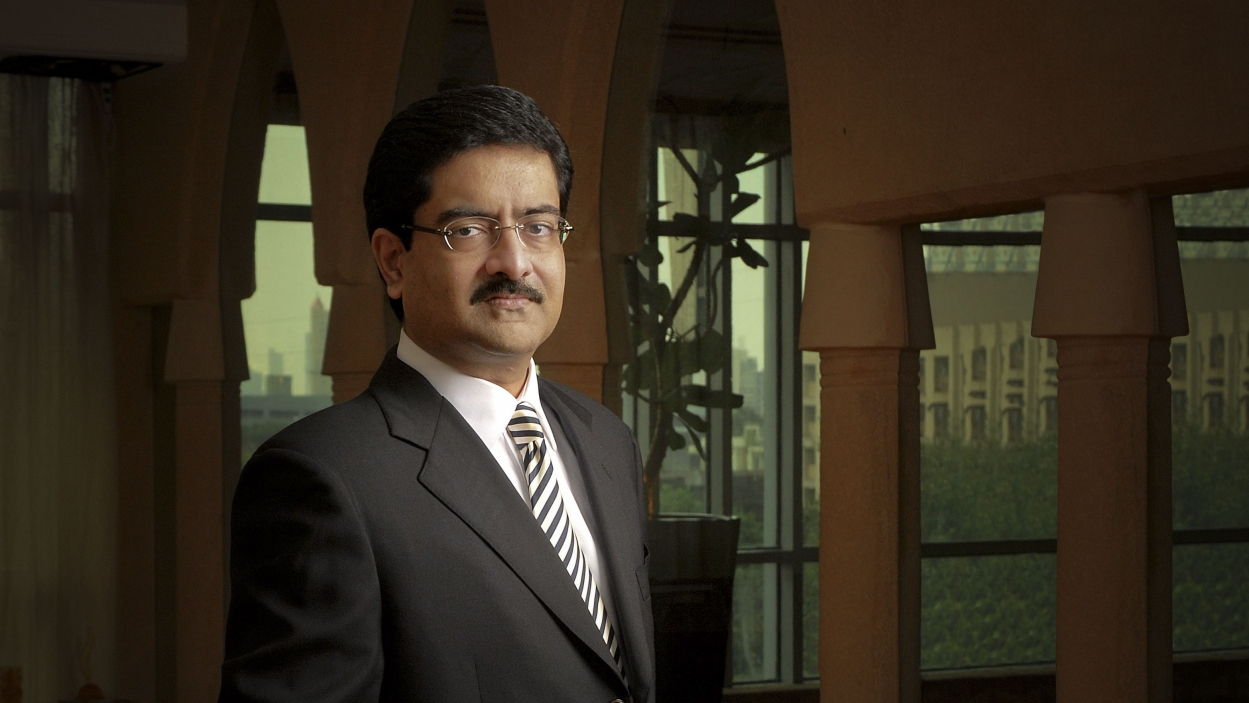 top 10 richest people in India 6