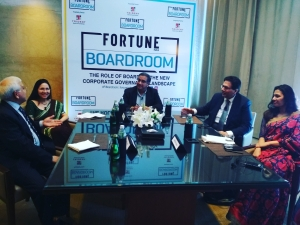Fortune India Boardroom: The corporate governance roadmap