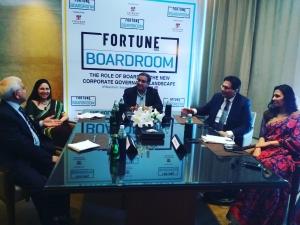 Fortune India Boardroom: The corporate governance roadmap