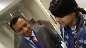 Pawan Goenka on the road ahead for India's mobility mission
