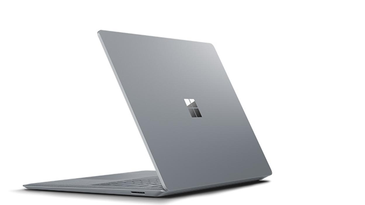 Microsoft takes a bite