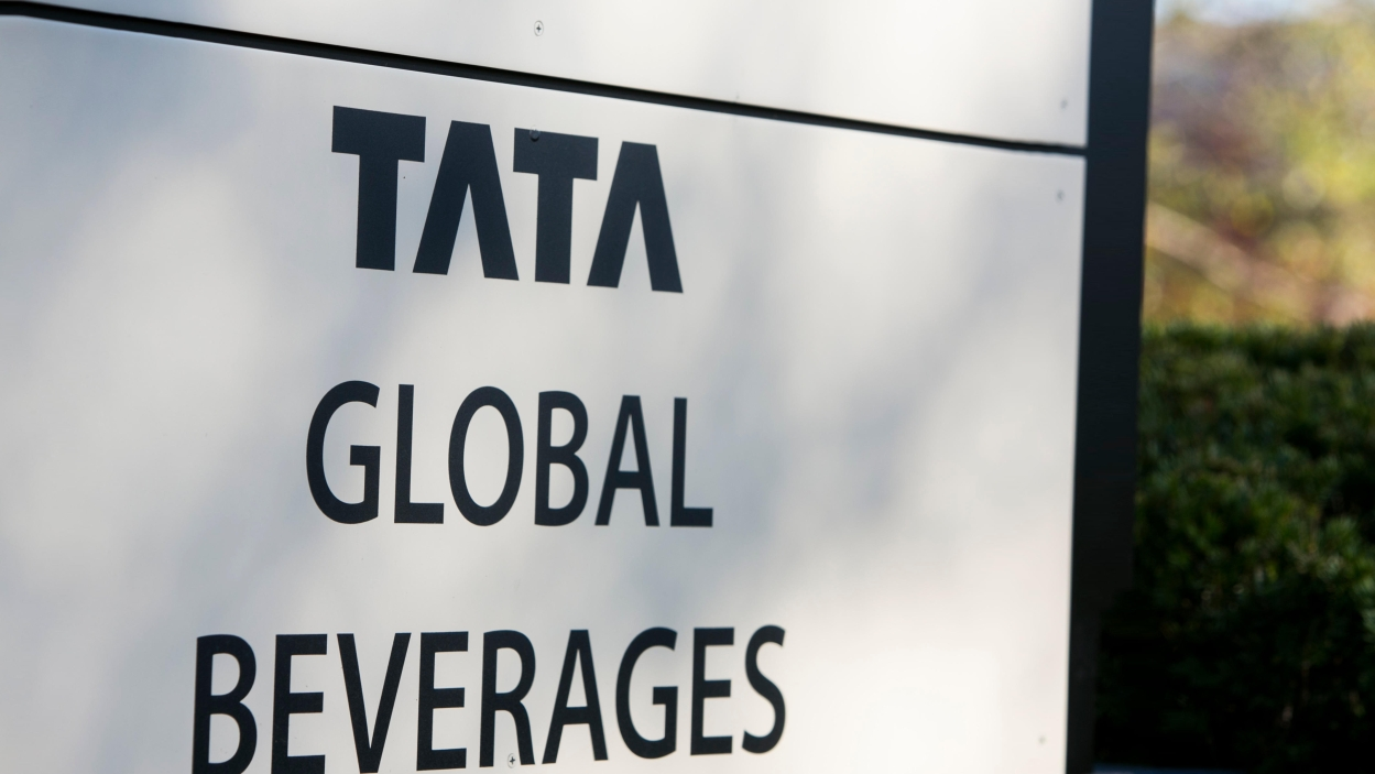Tata Global Beverages restructures international operations