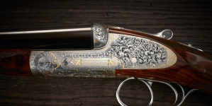 The point of owning a Purdey