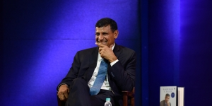 RBI did not cause an economic slowdown: Raghuram Rajan
