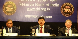 Rajan blames over-optimistic bankers for bad loans