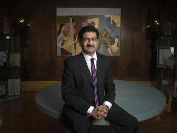 India's growth is not at risk: KM Birla