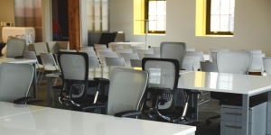 The co-working boom