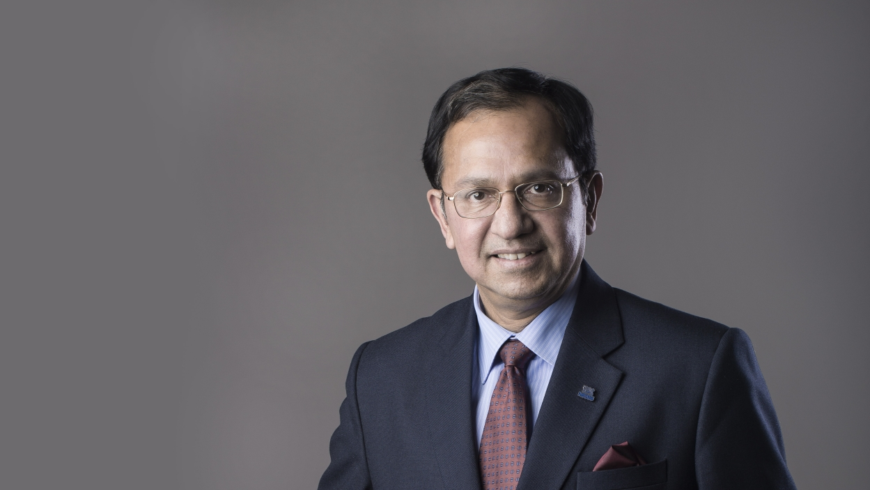 Suresh Narayanan: Steadying the ship amid the Maggi storm