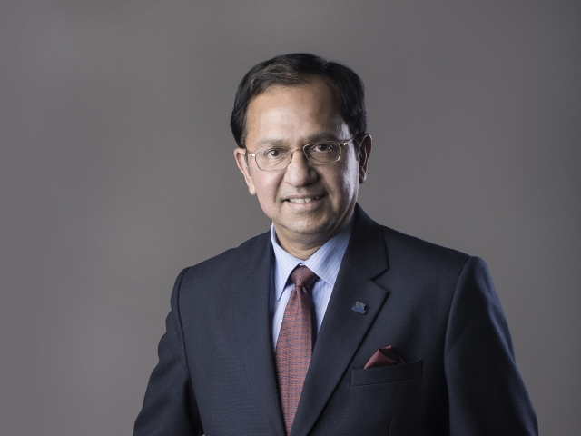 Suresh Narayanan: Steadying the ship amid the Maggi storm