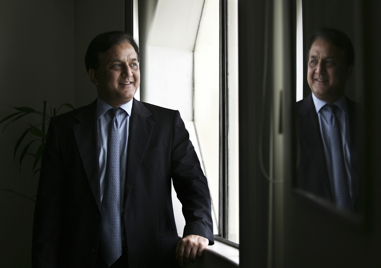 Will never sell YES Bank shares: Rana Kapoor