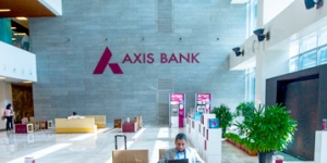 Axis Bank's 95% profit growth is lacklustre
