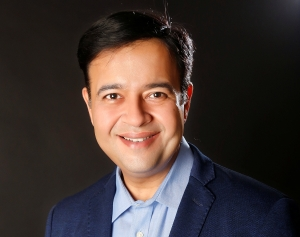We don't look at any news app as competition: Dailyhunt's Umang Bedi