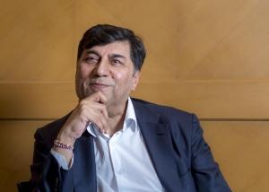 Reckitt Benckiser keen to grow consumer health business in India
